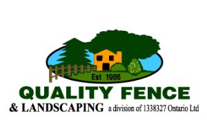 Quality Fence And Landscape