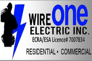 Wireone Electric Niagara  ImRenovating.com
