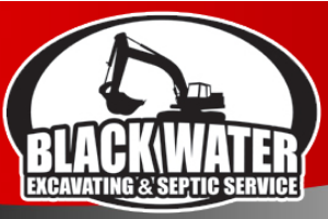 Black Water Excavating & Septic Service