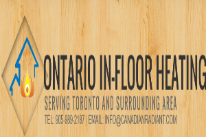 Ontario In-Floor Heating
