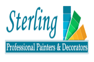 Sterling Professional Painters