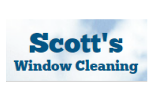 Scott's Window Cleaning