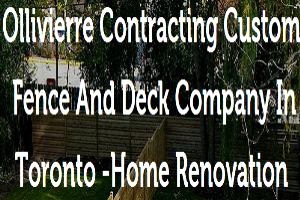 Ollivierre Contracting Whitby  ImRenovating.com