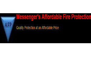 Messenger's Affordable Fire Protection