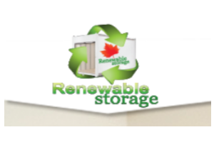 Renewable Self Storage