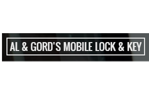Al & Gord's Mobile Lock & Key