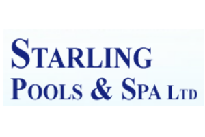 Starling Pools & Spa Ltd.