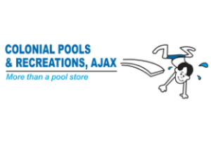 Colonial Pools & Recreations, Ajax