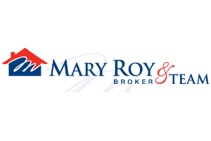 Mary Roy & Team Re/Max First Realty Ltd.