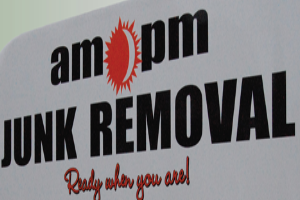 AMPM Junk Removal