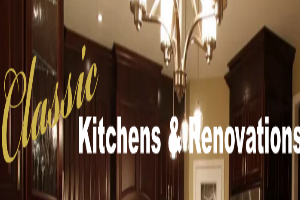 Classic Kitchens Designs and Renovations Ltd.