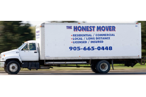 The Honest Mover