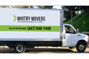 Whitby Movers
