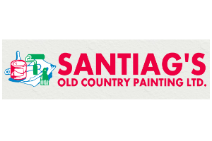Santiag's Old Country Painting Whitby  ImRenovating.com