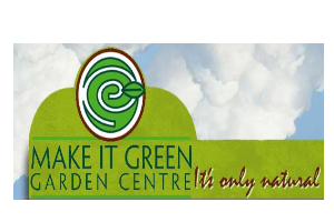 make it green garden centre