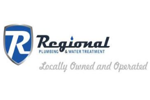 regional plumbing & water treatment