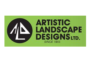 artistic landscape design ltd
