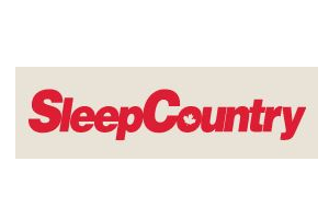 sleep country canada