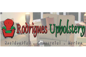 rodrigues upholstery