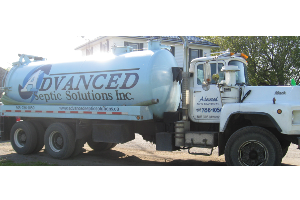 uk septic tank maintenance