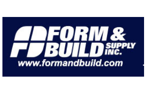 Form & Build Supply