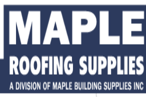 Maple Roofing Supplies Inc