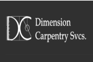 Dimension Carpentry Services