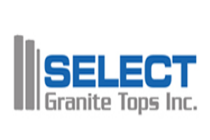Select Granite Tops
