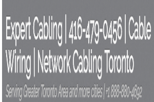 Expert Cabling Inc. Richmond Hill  ImRenovating.com