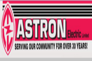 Astron Electric Limited