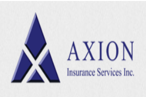 Axion Insurance Services Inc