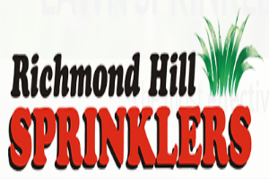 RICHMOND HILL SPRINKLERS