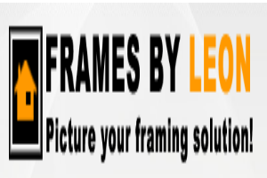 FRAMES BY LEON