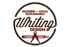 WHITING DESIGN