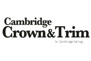 Cambridge Crown & Trim