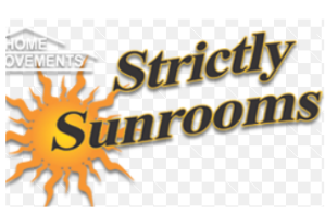 Strictly Sunrooms