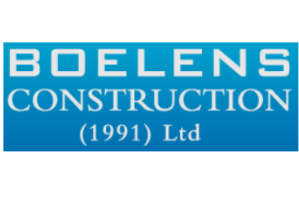 Boelens Construction (1991) Ltd.