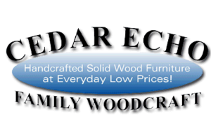 Cedar Echo Family Woodcraft