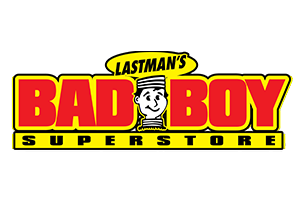 Lastman's Bad Boy Superstore