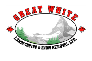 Great White Landscaping & Snow Removal Ltd.