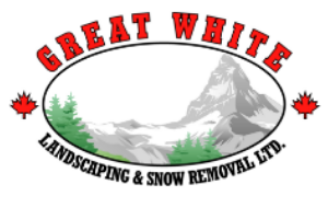Great White Landscaping & Snow Removal Ltd. Waterloo  ImRenovating.com
