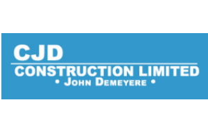 CJD Construction Limited