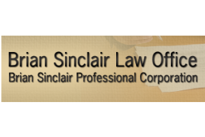 Brian Sinclair Law Office
