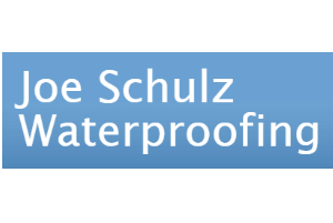 Joe Schulz Waterproofing