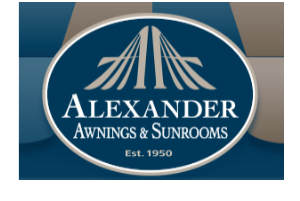 Alexander Awnings Niagara  ImRenovating.com