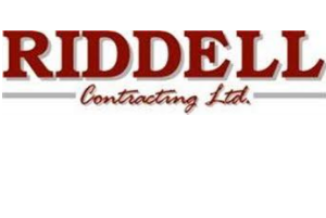 Riddell Contracting Ltd.