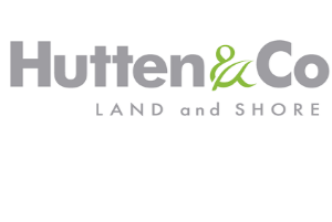 Hutten & Co. Land and Shore