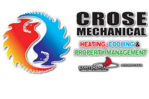 Crose Mechanical Heating and Cooling
