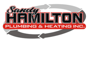 Sandy Hamilton Plumbing and Heating Inc.