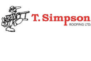 T. Simpson Roofing